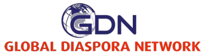 Diaspora Network Logo