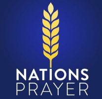 Nations Prayer 1