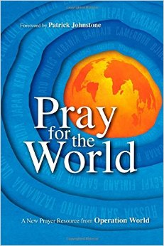 Operation World - pray for the World