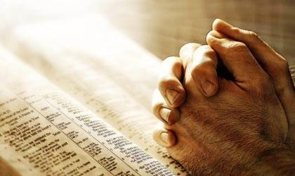 Prayer Incontext