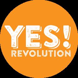 Yes Revolution Logo